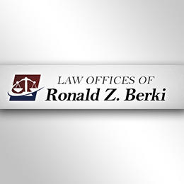 The Law Office of Ronald Z Berki