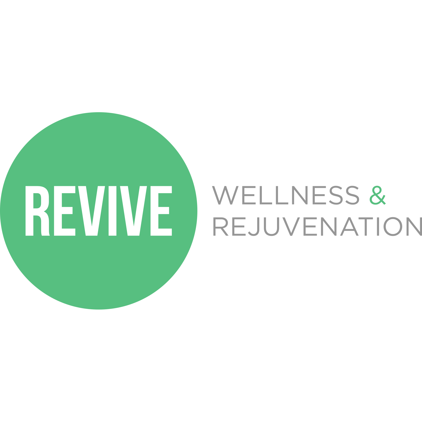 Revive Wellness & Rejuvenation