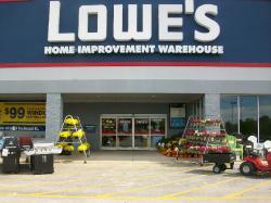 Lowe S Home Improvement In Jacksonville Fl 904 855 8