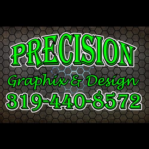 Precision Graphix & Design