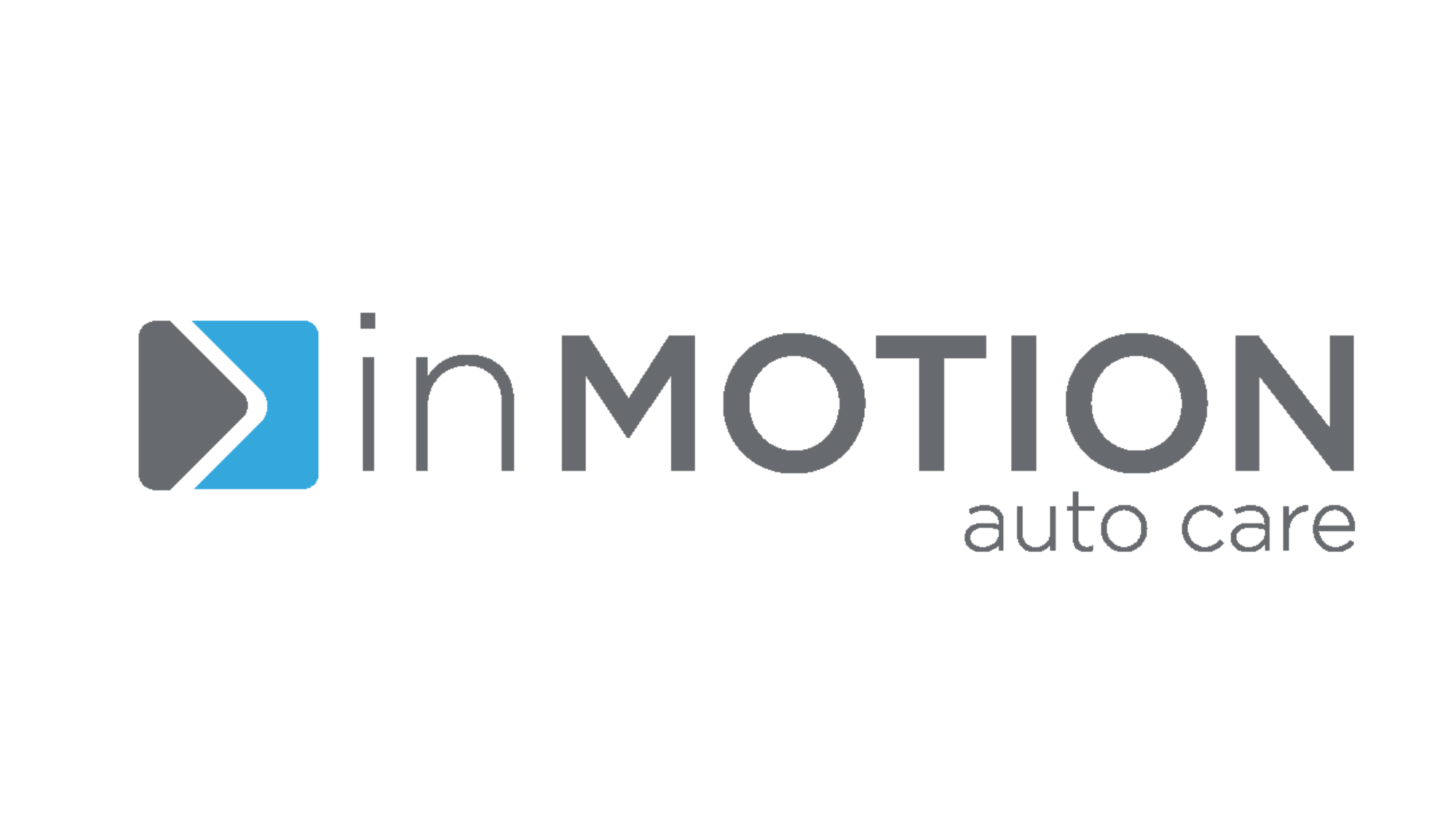 inMOTION Auto Care