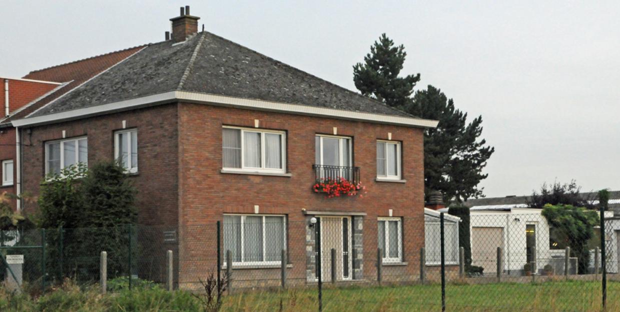 Tandlabo Dirk Van Hecke