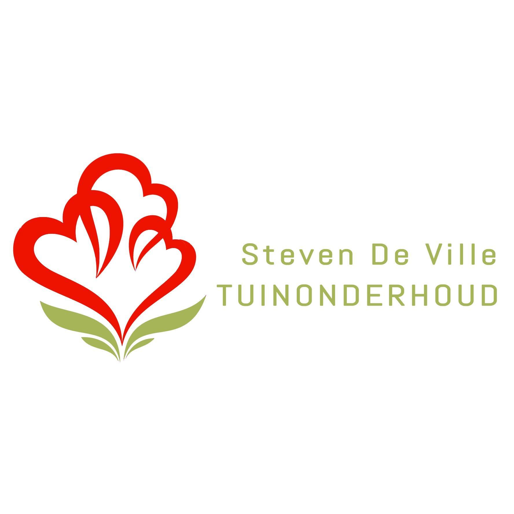 Steven De Ville Tuinonderhoud