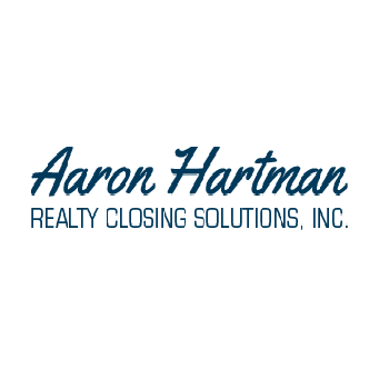 Aaron Hartman Realty Closing Solutions Inc.