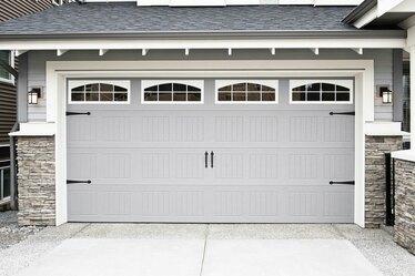 Garage Door Maintenance in Keller