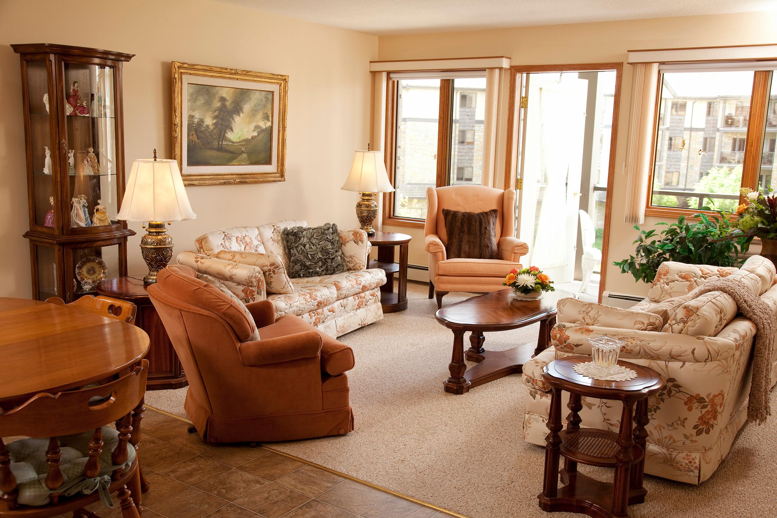 Revera The Bentley Saskatoon / Caleb Manor