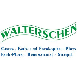 Walterschen Bürobedarf - Reprotechnik
