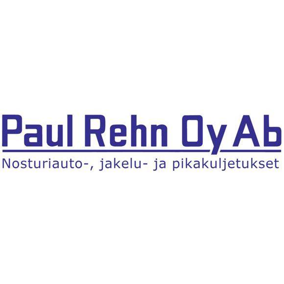 Paul Rehn Oy Ab