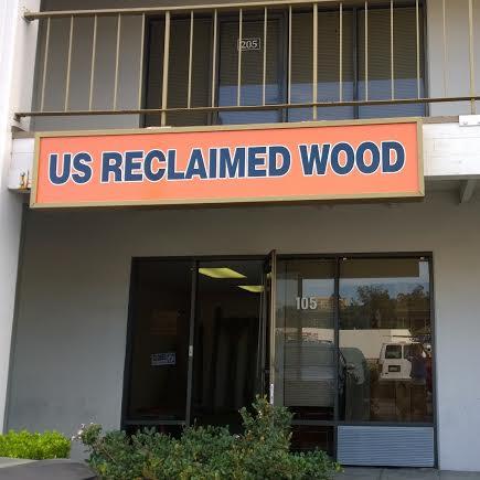 U.S Reclaimed, Vintage Lumber & Wood Works