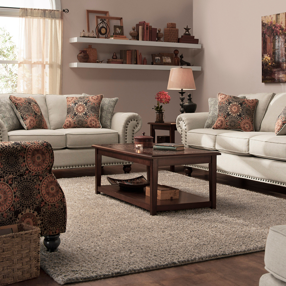 Enjoy the outdoors with stylish patio furniture. If you need furniture for your deck or patio, you'll find it all at Raymour & Flanigan. We have outdoor dining sets, outdoor seating and even propane fire pits for all of your entertaining needs.. Look for the free shipping icon or enjoy fast local delivery on most items!
