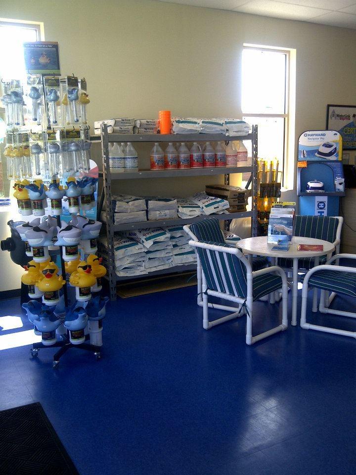 Clearwater Pool Supplies 13848 Tilden Road 142 Winter Garden Fl Swimming Pool Repair Service