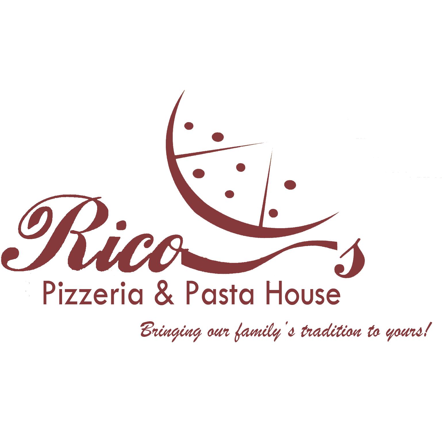 Rico's Pizzeria - Sarasota, FL - Restaurants
