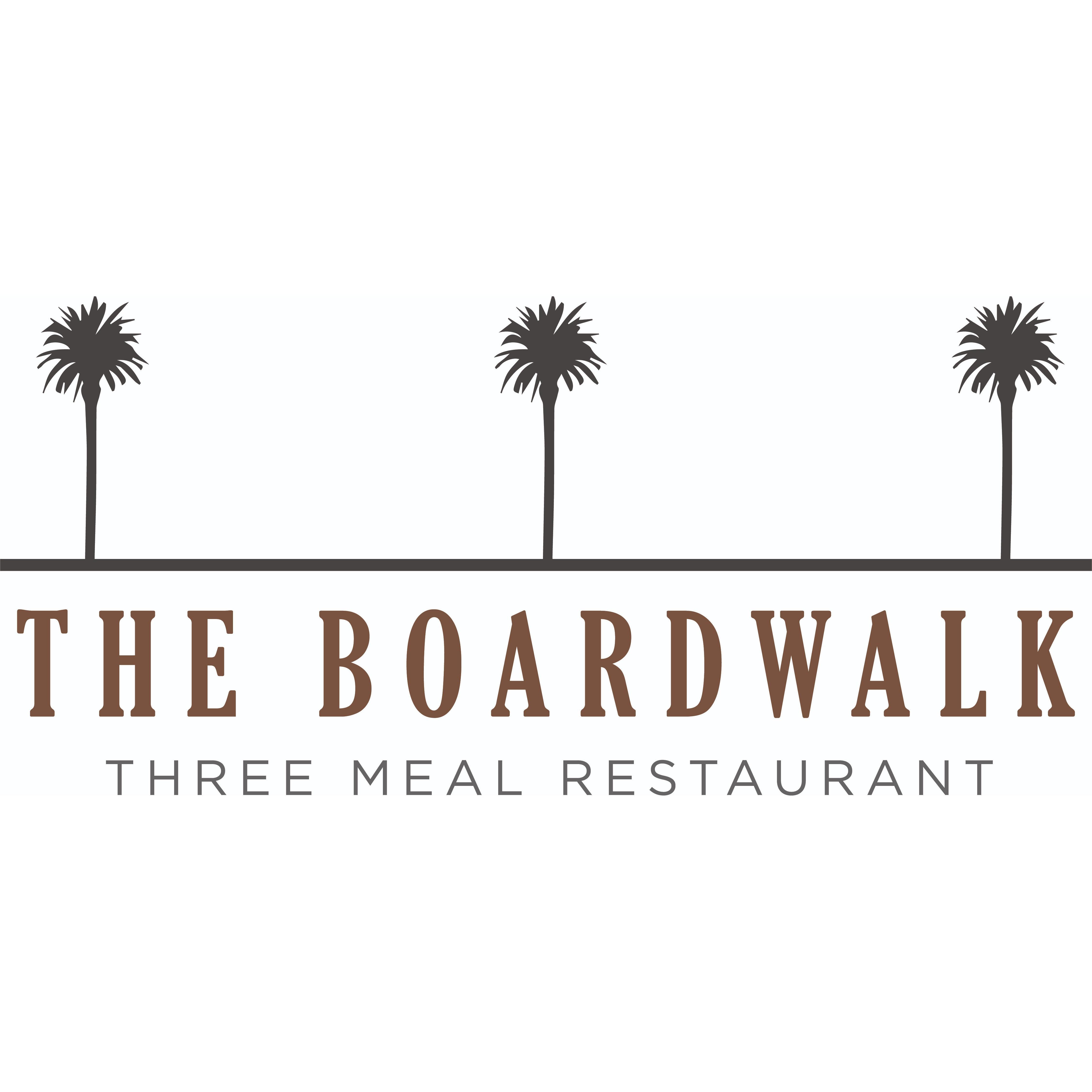 The Boardwalk Restaurant