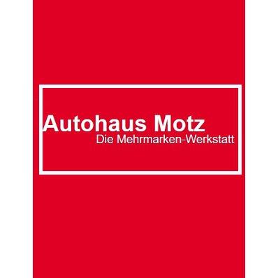 Bild zu Autohaus Motz GmbH & Co. KG in Altbach in Württemberg