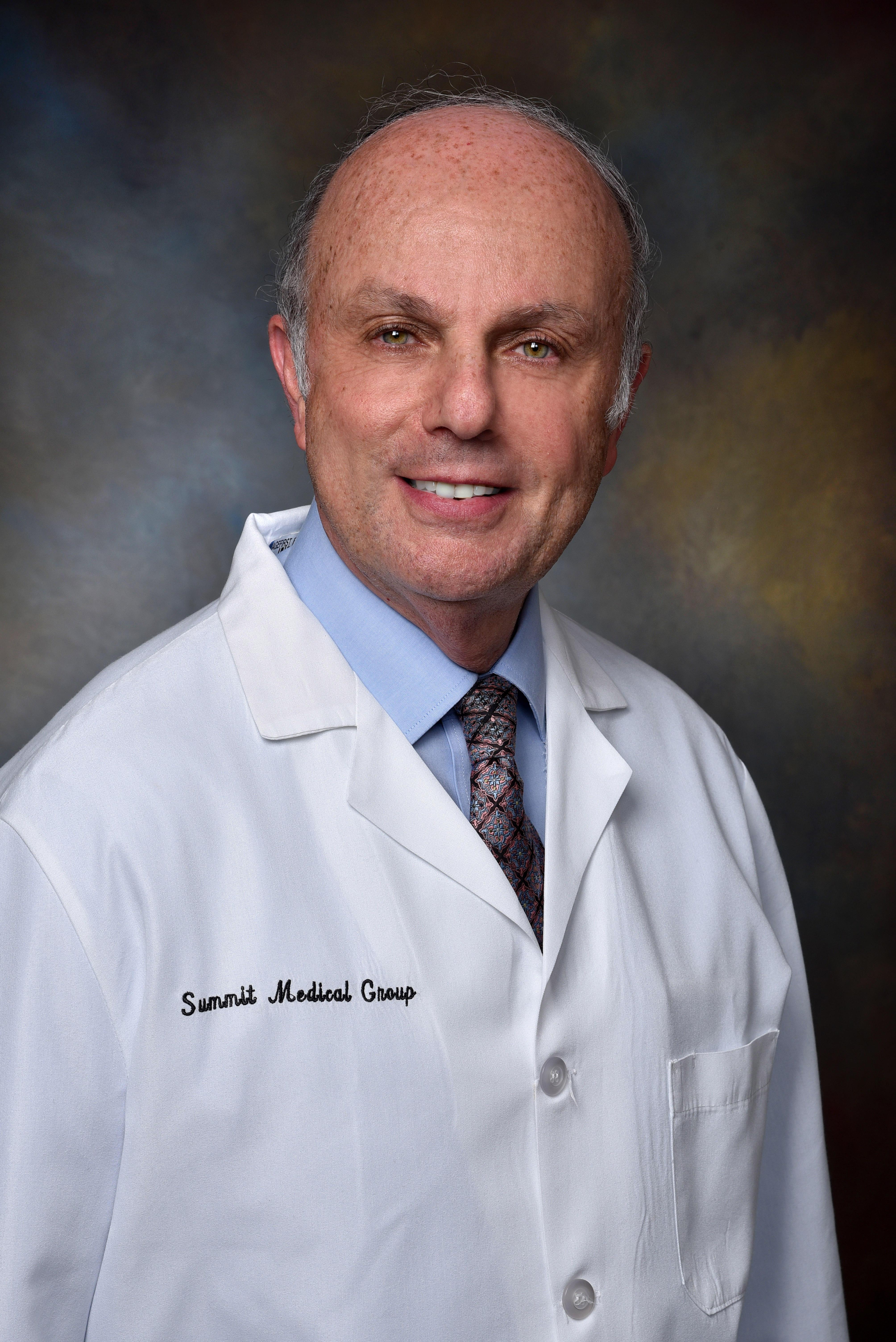 Mark Wiesen, MD