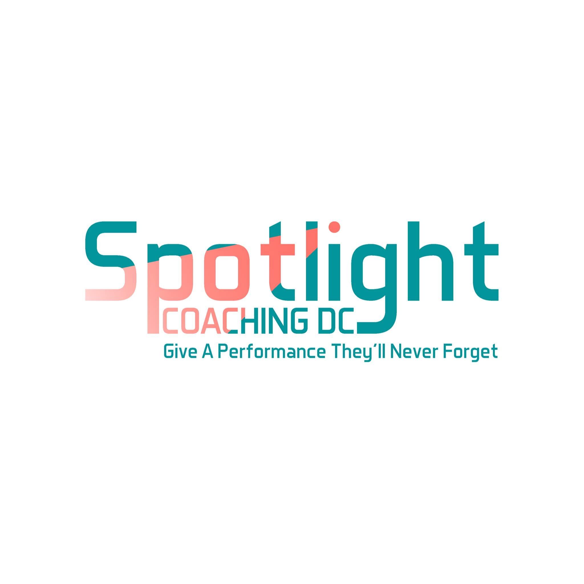 Spotlight Coaching DC