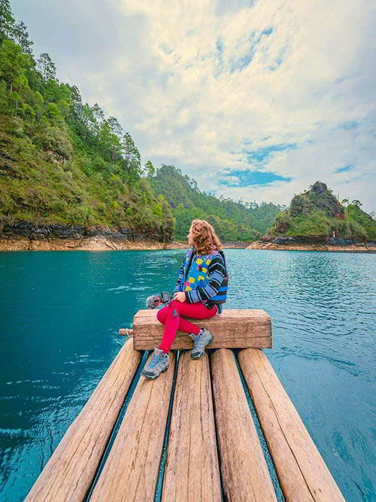 Agencia De Viajes Selva Azul