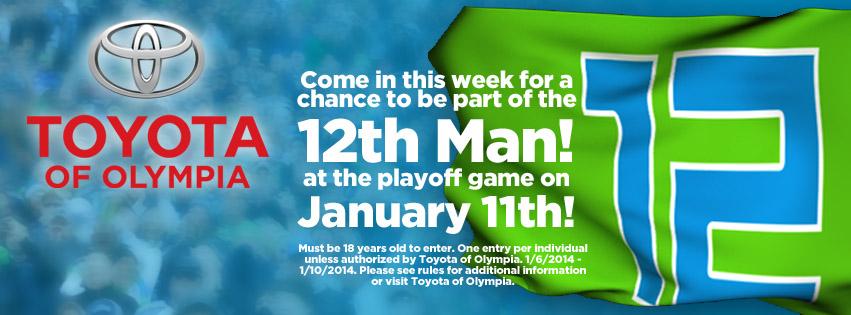 Toyota Of Olympia Tumwater Washington Wa