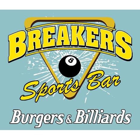 Breaker's Sports Bar