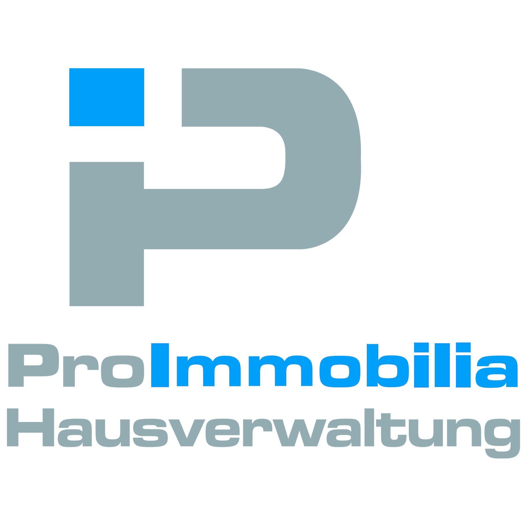 ProImmobilia Verwaltungsgesellschaft für Haus- und Grundbesitz mbH