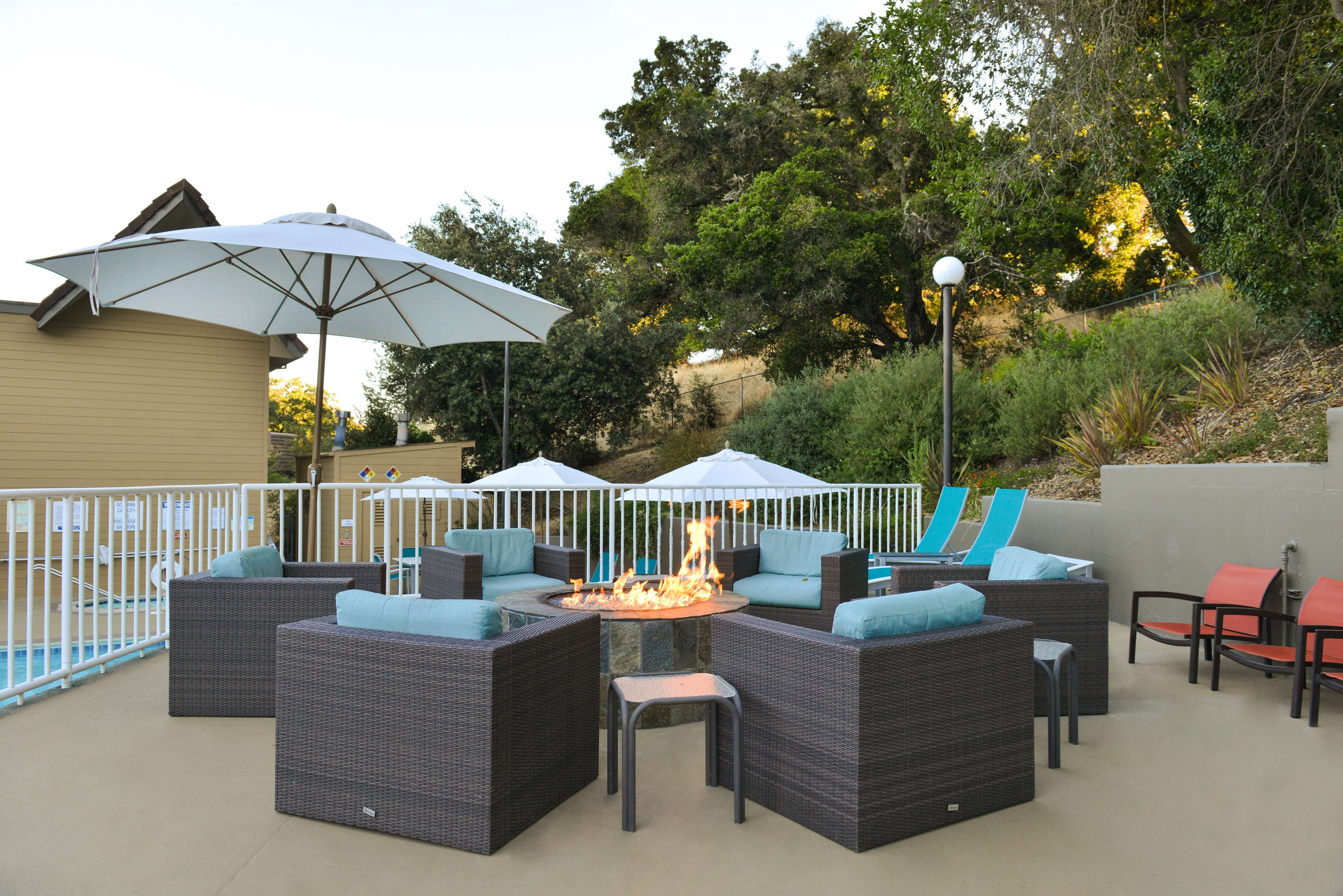 Hotels And Motels In Novato Ca