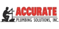 Accurate Plumbing Solutions Inc.