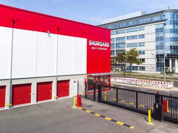 Kundenbild klein 5 Shurgard Self-Storage Berlin Neukölln
