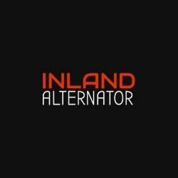 Inland Alternator Starter AC