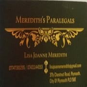 Meredith's Paralegals
