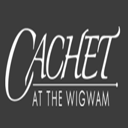 Cachet At The Wigwam