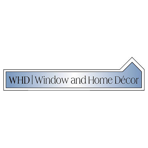 Window & Home Decor