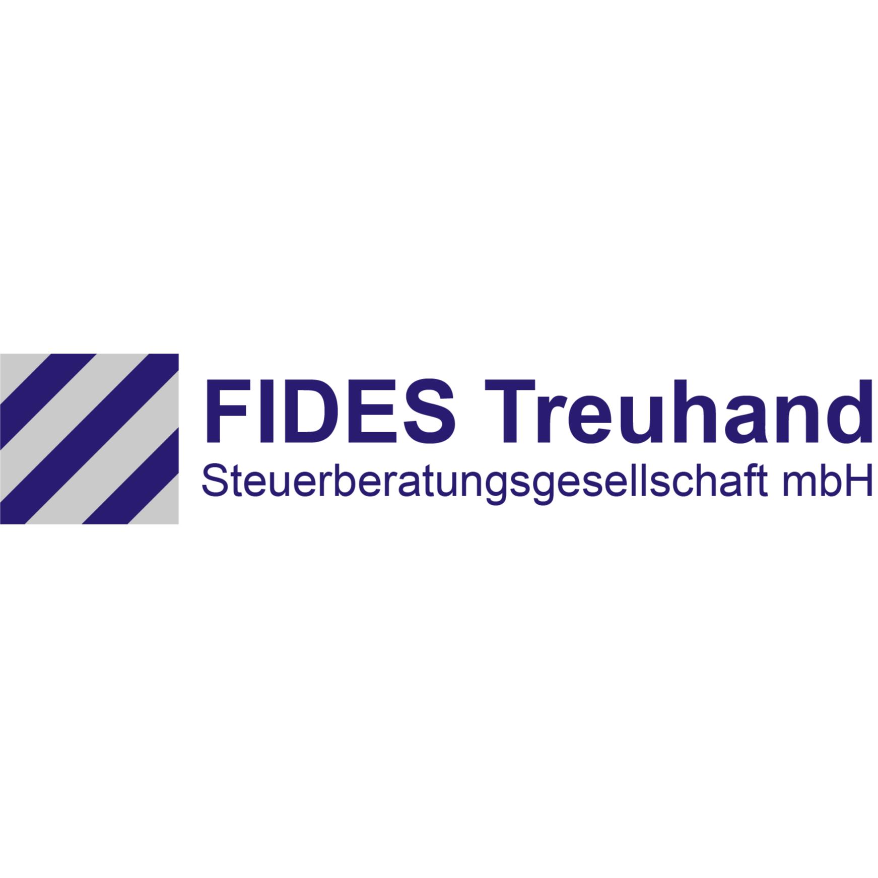 Bild zu FIDES Treuhand Steuerberatungsgesellschaft mbH in Bad Homburg vor der Höhe