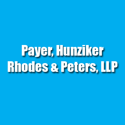 Payer, Hunziker, Rhodes & Peters, LLP - Ames, IA - Attorneys