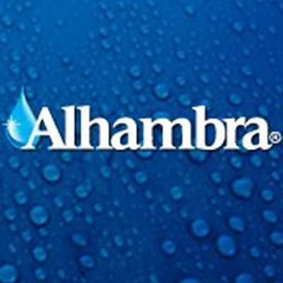 image of Alhambra Water