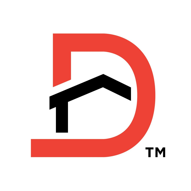 The Driveway Company of Birmingham Logo