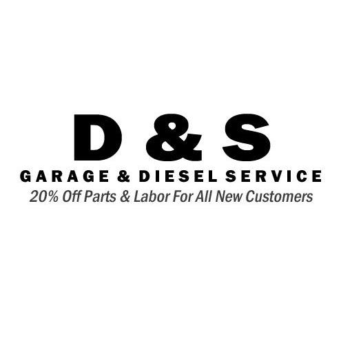 D & S Garage and Diesel Service