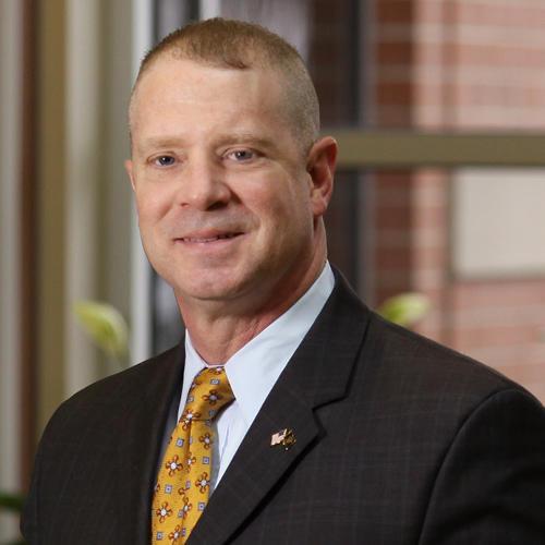 J. Ben Baccus, MD