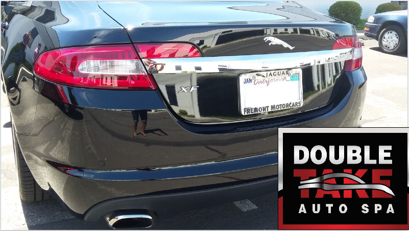 Doubletake auto spa fremont california ca for Honda fremont auto mall