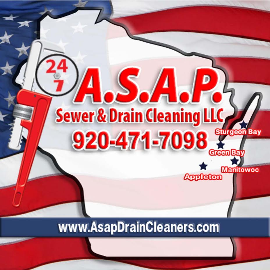Asap Sewer & Drain Cleaning LLC - neenah, WI - Furniture Stores
