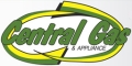 Central Gas & Appliance Inc