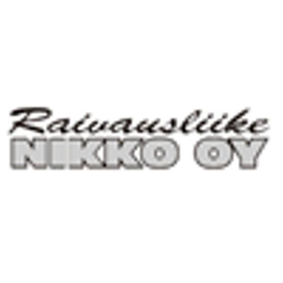 Raivausliike Nikko Oy / Mauno Nikko