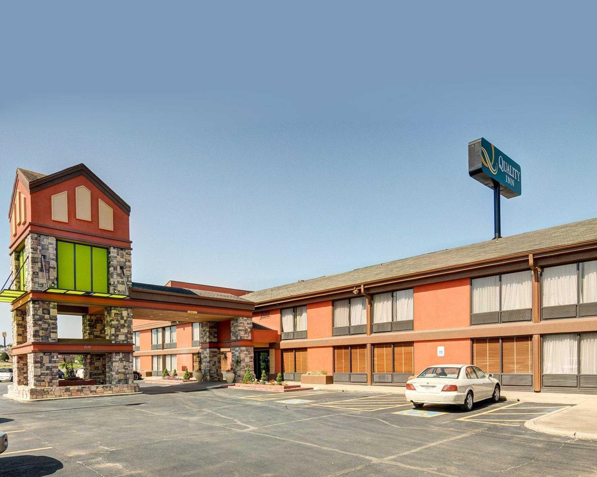 Pet Friendly Hotels Near Fort Smith Arkansas
