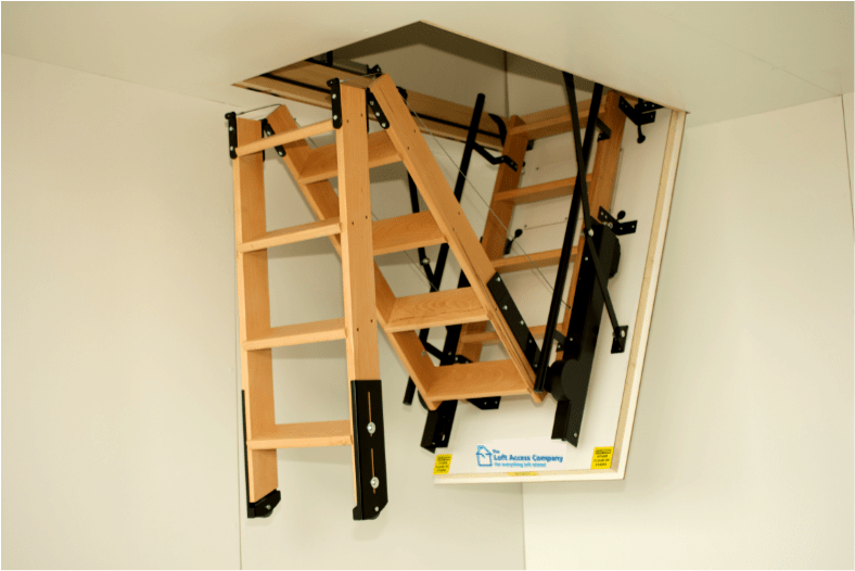 The Loft Access Co Storage Solutions Ltd