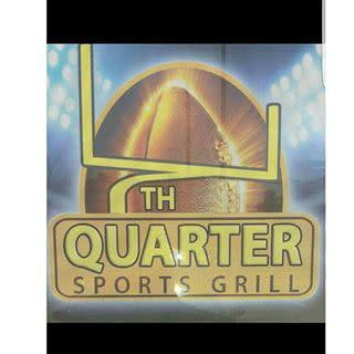 4th Quarter Sports Grill - Dallas, TX 75237 - (214)919-8344 | ShowMeLocal.com