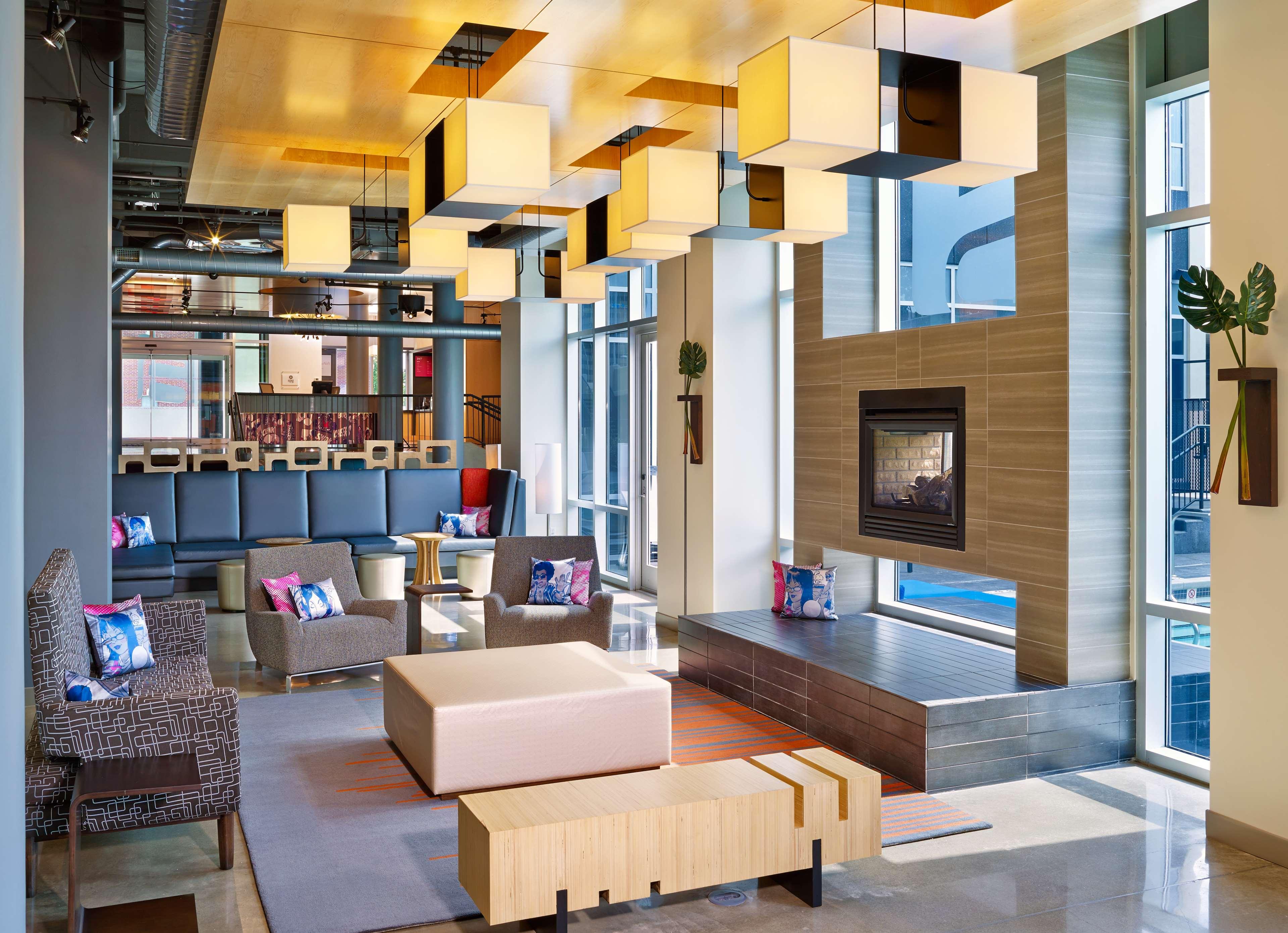 Boutique Hotels Okc
