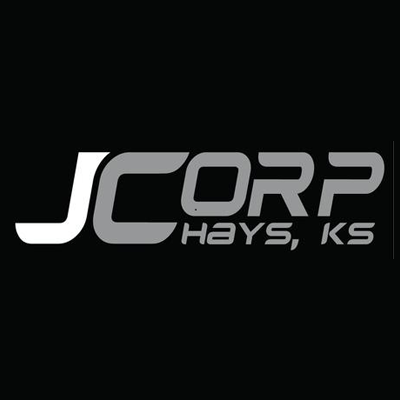 J Corp - Hays, KS - Concrete, Brick & Stone