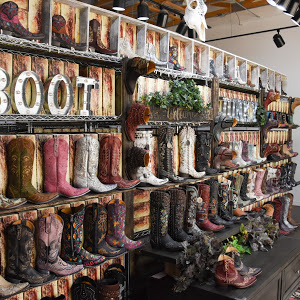 Boot Junky