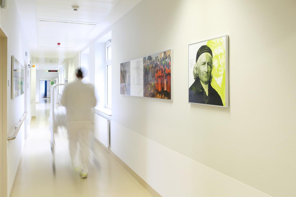 Foto de Evangelische Elisabeth Klinik Berlin