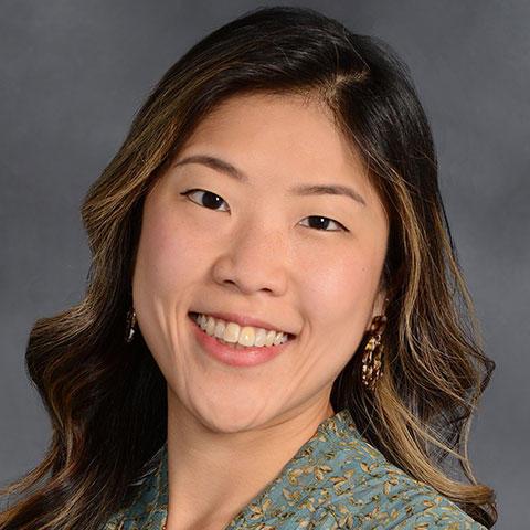 Michelle N Chi