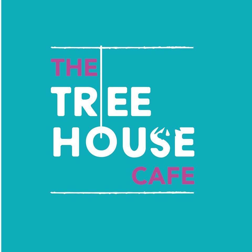 The Treehouse Cafe Edinburgh 01316 560513